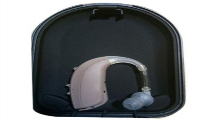 Plastic Hearing Aids by Mathur Radios & Engineering Works