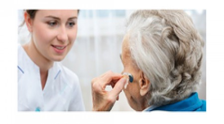 RIC Hearing Aids by Star Speech And Hearing Clinic