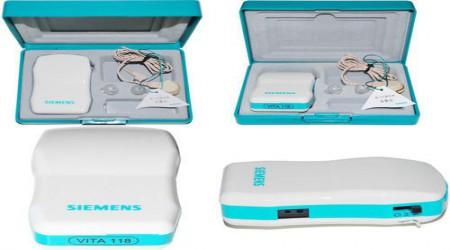 Siemens Vita 118 Pocket Model Hearing Aid by Shri Ganpati Sales