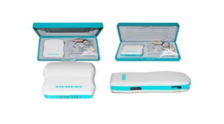 Siemens Vita Hearing Aid by Prayas Hearing Aid Center