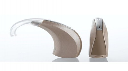 Starkey Ignite 20 BTE PP Hearing Aids by Dhwani Aurica Private Limited