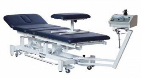 Traction Table by Isha Surgical