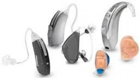 Unitron Hearing AIds Machines by National Hearing Care Centre