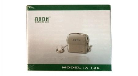X-136 Axon Hearing Aid by Hearing Aid Centre
