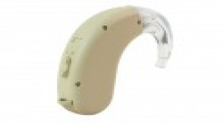 Alps Amazer BTE Hearing Aids by Orthomed Surgicals