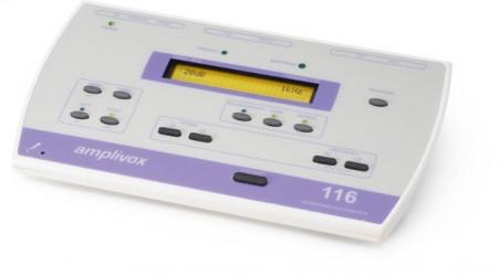 Audiometer for Hear Testing Mili by Veer International