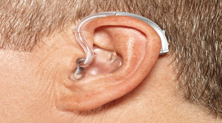 BTE Hearing Aids by Dhwani Aurica Private Limited