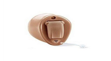 CIC Hearing Aid by Smile Speech & Hearing Clinic