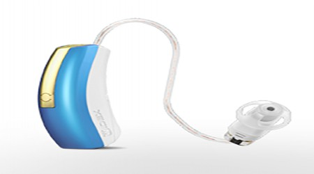 D2-FA Power Widex Hearing Aid by Shabdham Hearing Aid Centre