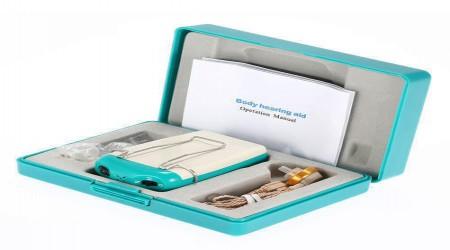 Digital Pocket Hearing Aid by Umang Speech & Hearing Aid Center