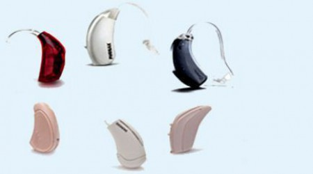 Hearing Aids by Jay Speech & Hearing