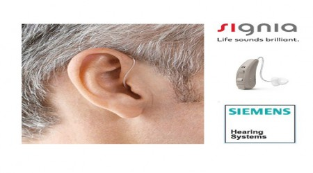 Orion 2 312 RIC Hearing Aid by Infiniti Hearing Solutions