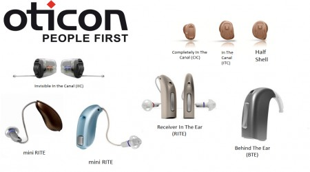 Oticon Digital Hearing Aid by Bengal Speech & Hearing Private Limited