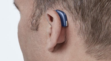 Oticon RIA Pro by A1 Hearing Aid Centre