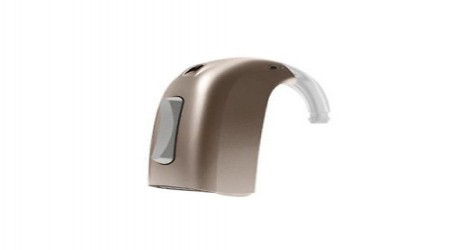 Oticon- Sp7 Super Power Mini BTE Hearing Aids by Veer International