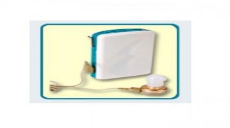 Pocket Hearing Aid by Sunil Enterprises