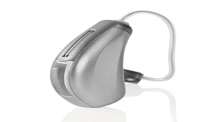 RIC Hearing Aid by Vatsalya Health Care