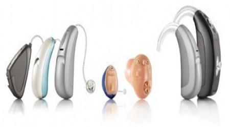 Seimens Hearing Aid by Om Sai Speech And Hearing Clinic