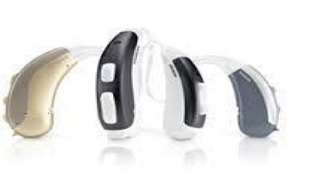 Siemens Hearing Aid by Hearing Aid Voice Solution