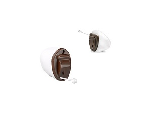 Siemens Insio 3bx Invisible Hearing Aid by Shrobonee Hearing Aid Center