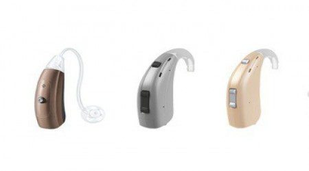 Volta Hearing Aids by Arphi Electronics (Pvt.) Ltd.