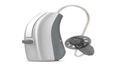 Widex Hearing Aid by Vatsalya Health Care