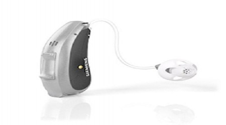 Wireless Hearing Aid by R K Hear Care