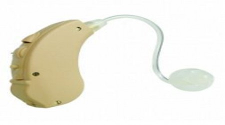 Alps Karizma i Slender Fit Hearing Aid by Puri Opticals