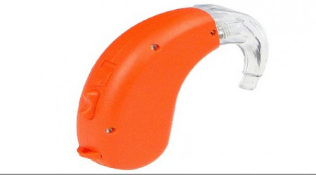 Amazer Hearing Aid by ALPS Hearing