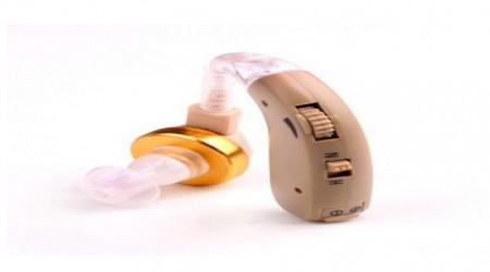 Blazon BTE Digtital Adjustable Amplifier by Rahat Medical