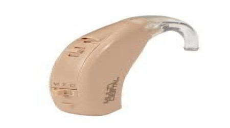 BTE Hearing Aids by Apexa Agencies