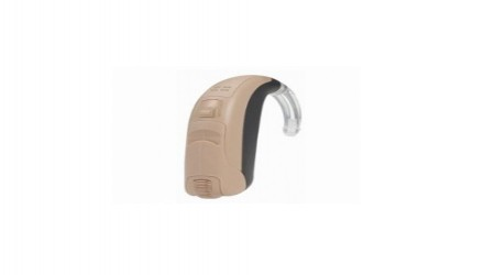 Charm LUI150-73 8 KHz 60 Standard BTE Hearing Aid by Listen Up India Hearing Solutions Private Limited