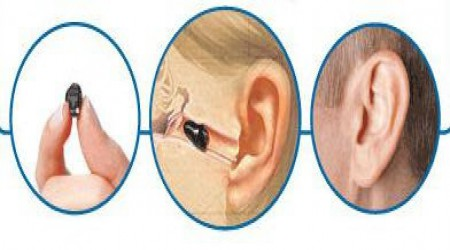 Hearing (Digital Hearing Aids) by Punjab Optical House