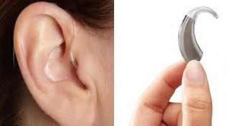 Mini Hearing Aids by Apexa Agencies