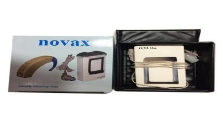 Novax Hearing Aid by Hearing Aid Centre