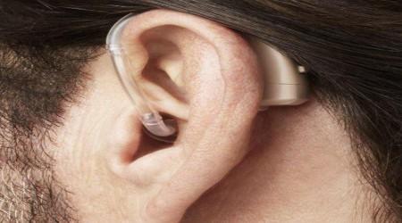 Siemens- Signia Run P BTE Hearing Aids by Veer International