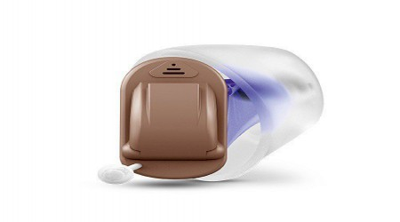 Siemens Silk Primax CIC Hearing Aid by Soundrise Hearing Solutions Private Limited