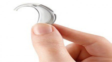 Behind The Ear BTE Hearing Aids Primax by Aanvii Hearing Clinic