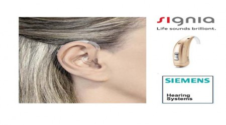 BTE Intuis 3 P by Infiniti Hearing Solutions