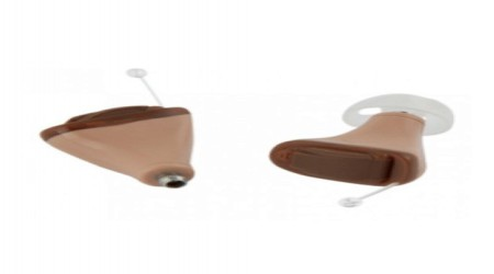 CIC Hearing Aid by Microtone Hearing Solution