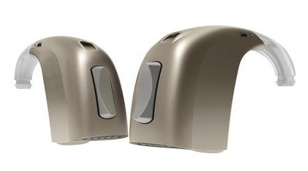 Oticon Get Hearing Aid by Clear Tone Hearing Solutions