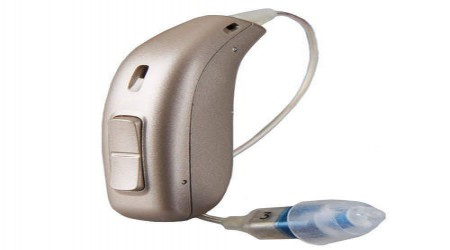 Oticon Hearing Aids by Mathur Radios & Engineering Works