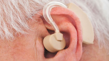 Phonak Hearing Aid by Faridabad Speech & Hearing Center