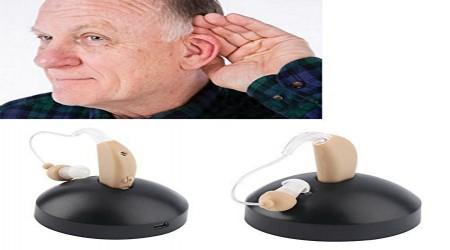 Rechargeable Hearing Aids by Akhilesh Enterprises