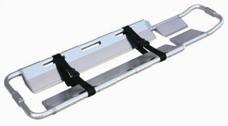 Scoop Stretcher by Isha Surgical
