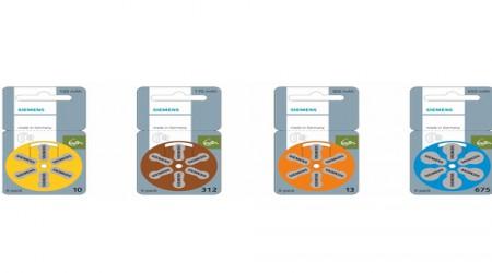 Siemens Battery by Veer International