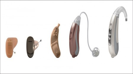 Hearing Aid - BTE by Stunning Smile Dental & Hearing Aid Clinic