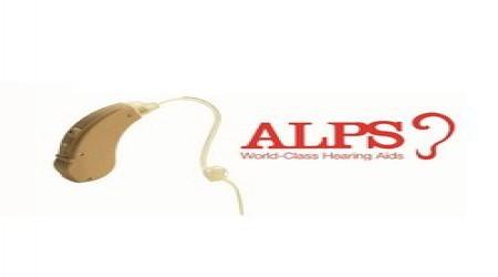 ALPS Classique Rapid Fit Digital Hearing Aid by Alps International Pvt. Ltd.