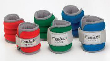 Ankle Weights Cuff by Isha Surgical