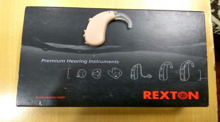 BTE Hearing Aids by Suyog Medical Private Limited